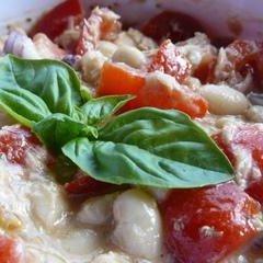 Tuscan Tuna Salad recipe