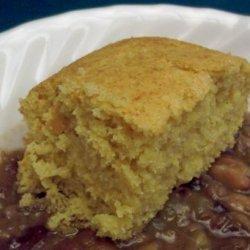 Marie Callender's  Style Cornbread recipe