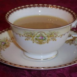 The Perfect Cup of Tea-British Style recipe