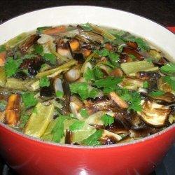 Roasted Vegetable Stock recipe