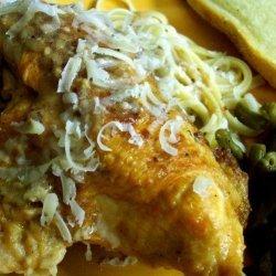 Chicken Piccata for Pressure Cooker recipe