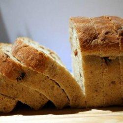 Fantastic Cinnamon Raisin Bread recipe