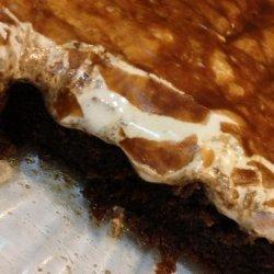 Coke Cake-Cracker Barrel Style recipe