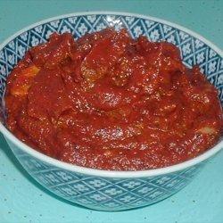 Marinara Sauce of Alan Leonetti (2 Servings) (((The Best))) recipe