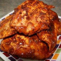 Spiced Citrus Dump Chicken recipe
