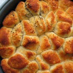 Herbed Biscuits (Quick and Easy) recipe