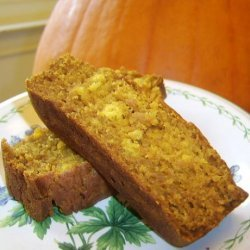 Mom's Best Pumpkin Bread recipe