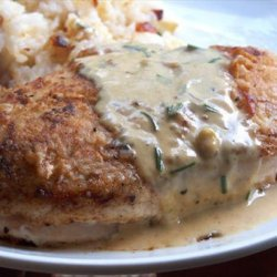 Chicken Breasts with Rosemary recipe