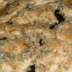Dill Chicken Breasts recipe