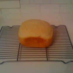 cream cheese and chive bread recipe