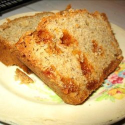 The Best Butterscotch Banana Bread recipe