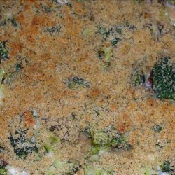 Good Broccoli Casserole recipe