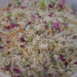 Sumi Salad recipe