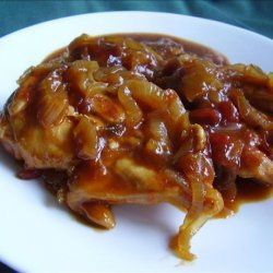 Sweet and Sour Skillet Chicken recipe