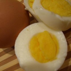 How to Hard Boil an Egg recipe