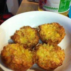 Kittencal's Potato Kugel recipe