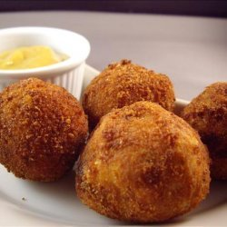 Sauerkraut Balls recipe
