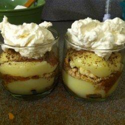 Easy Tiramisu for Two recipe
