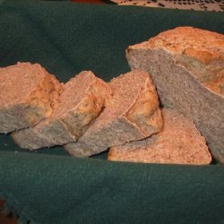 Fast Fast Fast Soda Bread recipe
