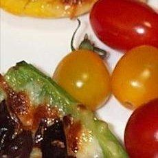 Bell Pepper Rajas recipe
