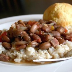 Southern Living Pinto Beans recipe
