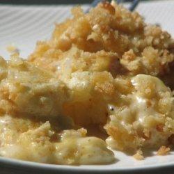 Creamy Cheesy Chicken & Rice recipe