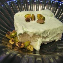 Weight Watchers Pistachio Cake recipe