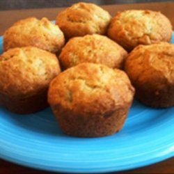 Best Ever Banana Muffins recipe