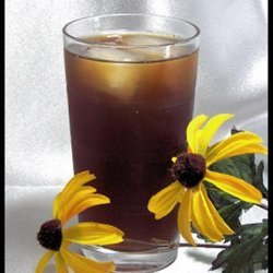 Southern Style Sweet Iced Tea recipe