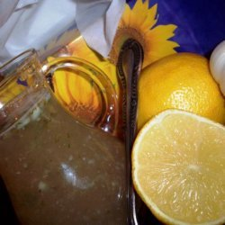 Natural Remedy for Colds & Infections recipe