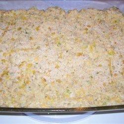 Cauliflower Pie recipe