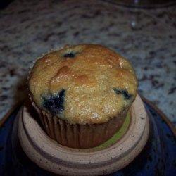 Gluten Free Dairy Free Muffins Mix recipe