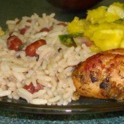 Jamaican Jerk Marinade recipe