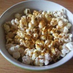 Popcorn Seasoning Mixes recipe