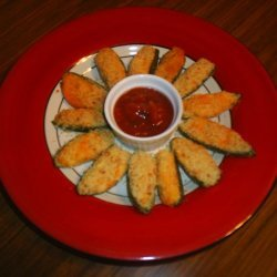 Jalapeno Pepper Poppers recipe