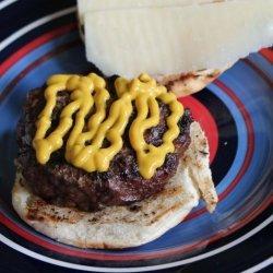 Beth's Best Burgers recipe