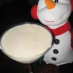 Bailey's Martini recipe