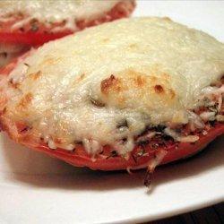 Ham, Tomato, and Mozzarella Breakfast Treats recipe