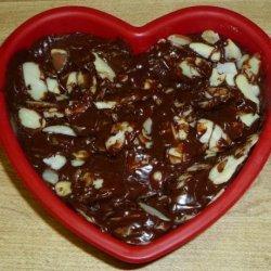 4 Ingredient Easy Chocolate Fudge recipe