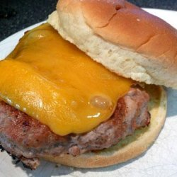 The Best Burgers recipe