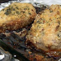 Pork Chops a la Dijon recipe
