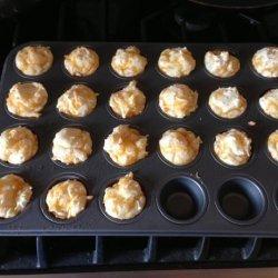 Gluten Free Cheese Muffins recipe