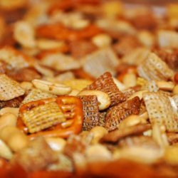 The Original Chex Party Mix recipe