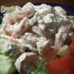 Ina Garten's Shrimp Salad (Barefoot Contessa) recipe
