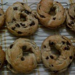 I Swear I Made Them Myself Homemade Everything Bagels recipe