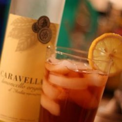 Caravella Iced Tea recipe