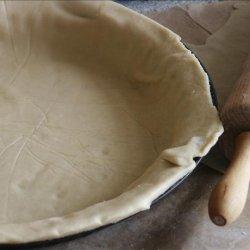 Puff Pastry Sheet Dough recipe