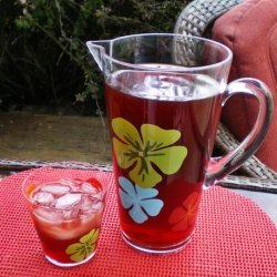 Boston Iced Tea recipe