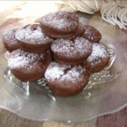 Chocolate Angel Food Cupcakes recipe
