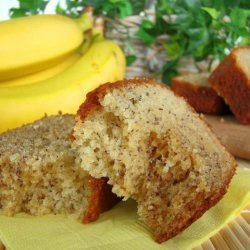 Best Banana Bread Ever recipe